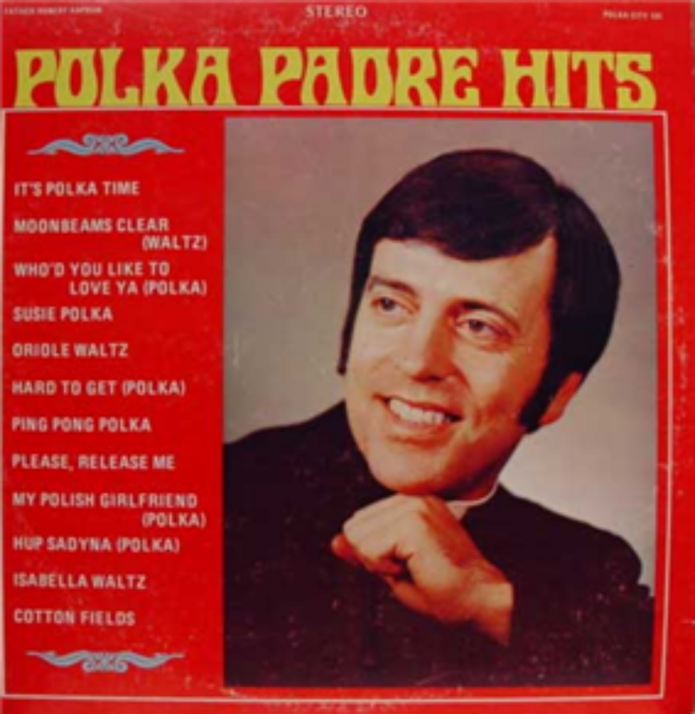 The Polka Padre
