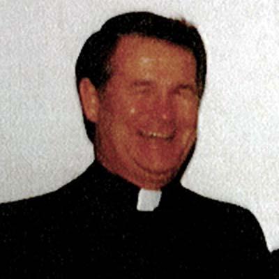 Rev. Thomas Adamson