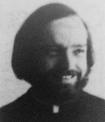 Rev. Gilbert Gustafson