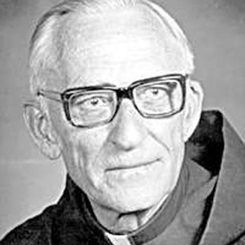 Rev. Cosmas Dahlheimer