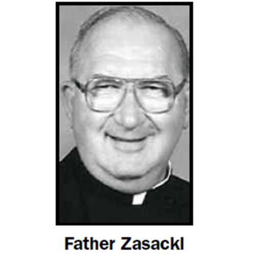 Zasacki