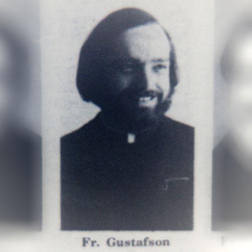 Gilbert Gustafson