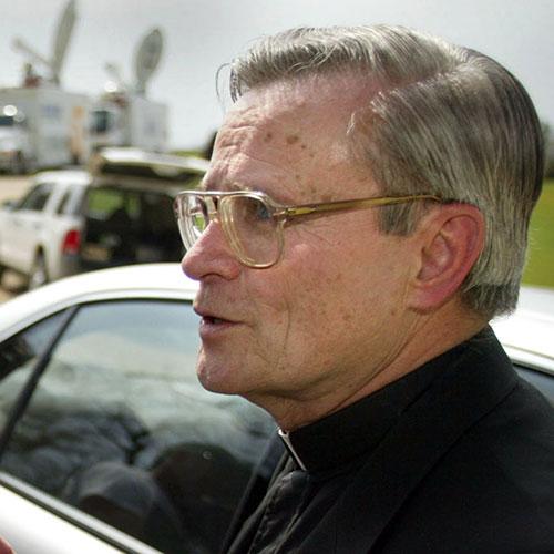 Rev. Dennis Kampa
