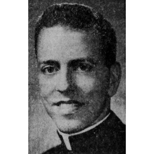 Rev. Robert Kapoun
