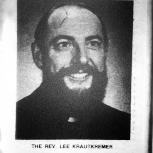 Lee Krautkremer