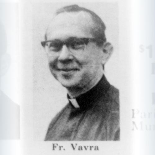 Vavra