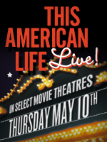 This American Life Live