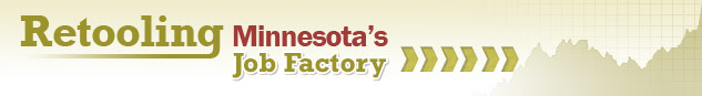 Retooling Minnesota's Job Factory