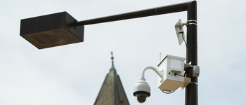 Video surveillance expansion