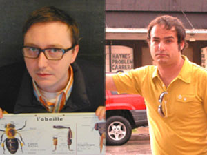 Hodgman and Pollack